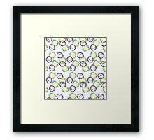 tropic Framed Print