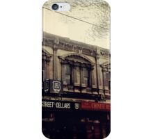 Smith St., Collingwood iPhone Case/Skin