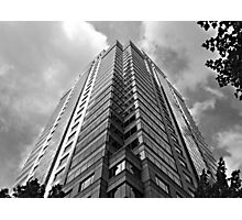 Corporate Babel Photographic Print