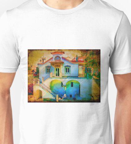 Sintra  Unisex T-Shirt
