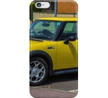Mini iPhone Case/Skin