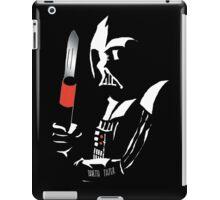 Darth Tater iPad Case/Skin