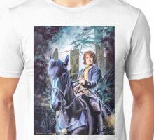 James Alexander Malcolm MacKenzie Fraser Unisex T-Shirt