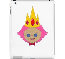 King Simon Bubblegum iPad Case/Skin
