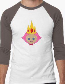 King Simon Bubblegum Men's Baseball ¾ T-Shirt