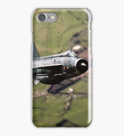 Getting Airborne iPhone Case/Skin