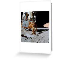 Apollo 14 Greeting Card
