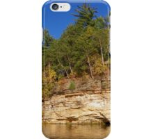 Rock Formation iPhone Case/Skin