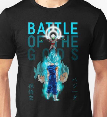 BATTLE OF THE GODS Unisex T-Shirt