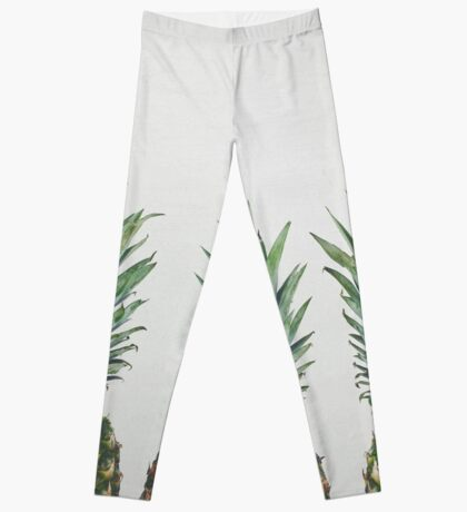 Pineapple Trio Leggings