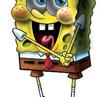 SpongeBob by StudlyMuffin