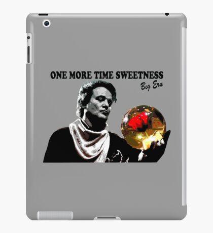 kingpin iPad Case/Skin