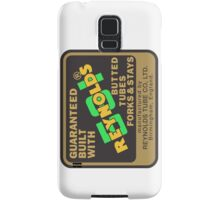 Reynolds 531 - Enhanced Samsung Galaxy Case/Skin