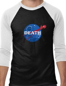 Ultimate Weapon Men's Baseball ¾ T-Shirt