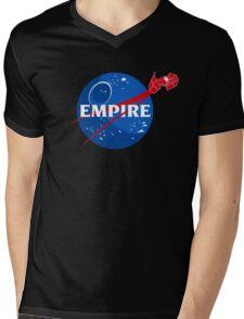 EMPIRE Mens V-Neck T-Shirt
