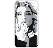 The Amazing Annie Clark iPhone Case/Skin