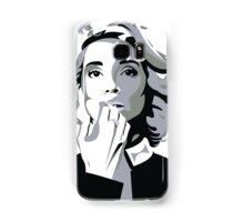 The Amazing Annie Clark Samsung Galaxy Case/Skin
