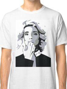 The Amazing Annie Clark Classic T-Shirt