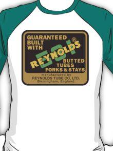 Reynolds 531 - Enhanced T-Shirt
