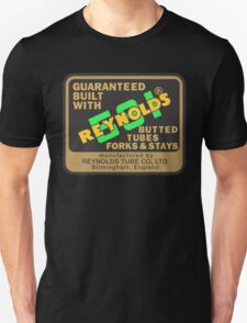 Reynolds 531 - Enhanced T-Shirt