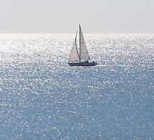 Sailin on Sunshine by Bob Hardy