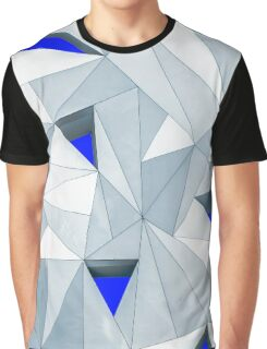 Poly Holes Graphic T-Shirt