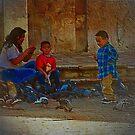Cuenca Kids 875 by Al Bourassa