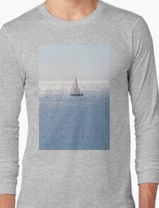Sailin on Sunshine Long Sleeve T-Shirt