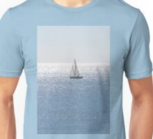 Sailin on Sunshine Unisex T-Shirt