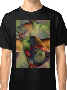 Art Of The Rose Classic T-Shirt