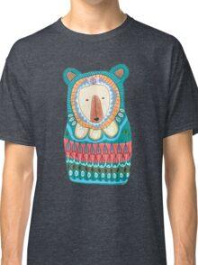 Bear in a sweater Classic T-Shirt