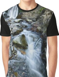 Spekes Mill Mouth Graphic T-Shirt