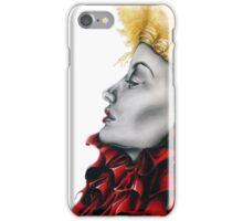 Posh Ruffles iPhone Case/Skin