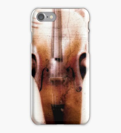 The Exotic of Sound  iPhone Case/Skin
