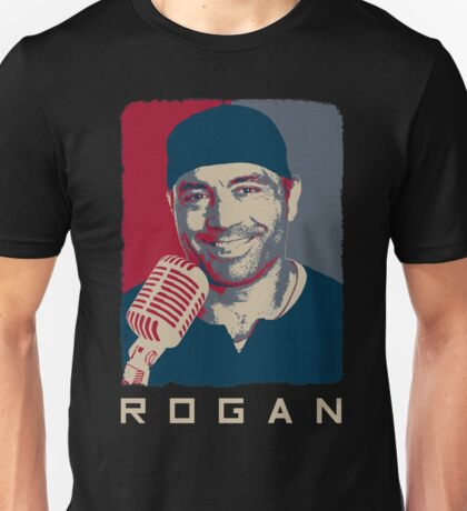 Joe Rogan  Unisex T-Shirt