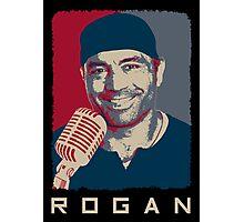 Joe Rogan  Photographic Print