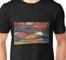Arizona Sunset Unisex T-Shirt