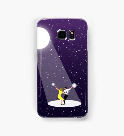 La La Land Samsung Galaxy Case/Skin