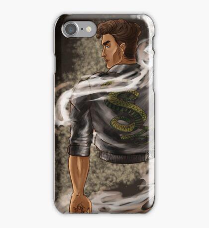 Feeling Butch iPhone Case/Skin