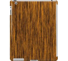 Wood grain iPad Case/Skin