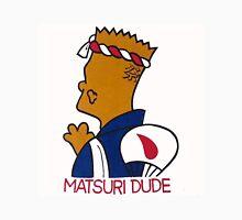JAPANESE BART SIMPSON, MATSURI DUDE Unisex T-Shirt