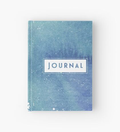 Journal Hardcover Journal