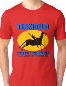 WARRIORS OF THE WASTELAND Unisex T-Shirt