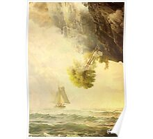To Misty Mountains Poster