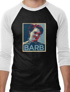 Barb - Never Forget : Stranger Things Men's Baseball ¾ T-Shirt