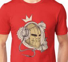 Casque(s) Unisex T-Shirt