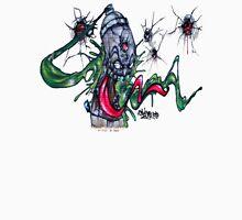 Gruesum Toothsum-Tucson wall art Women's Tank Top