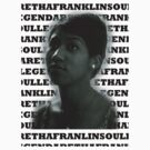 Aretha Franklin Soul Legend by TheGreatPapers