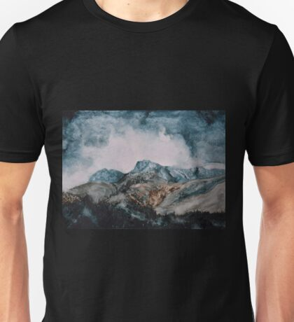 Langdale Pikes Unisex T-Shirt