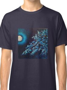 Cold Moon Classic T-Shirt
